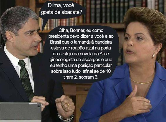 Post  #FALASÉRIO!  : É mais ou menos assim......