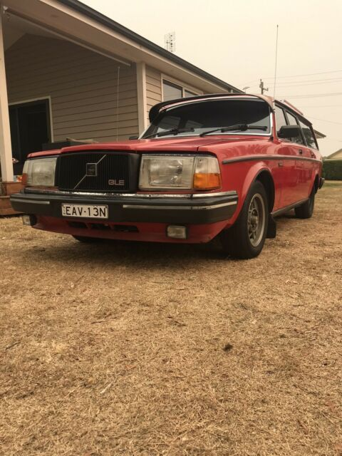 Volvo 240 Wagon Sleeper Turbo Barra Swapped Cars Vans Utes Gumtree Australia Wollondilly Area Bargo 1237263836 In 2020 Volvo Volvo Models Volvo 240