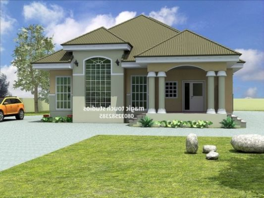 Nigerian House Plans Free House House Design Pictures Cottage Plan House Plans