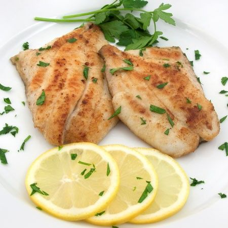 Easy dory fillet recipes
