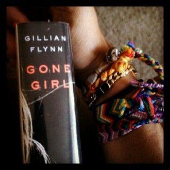 Gone Girl, gone summering