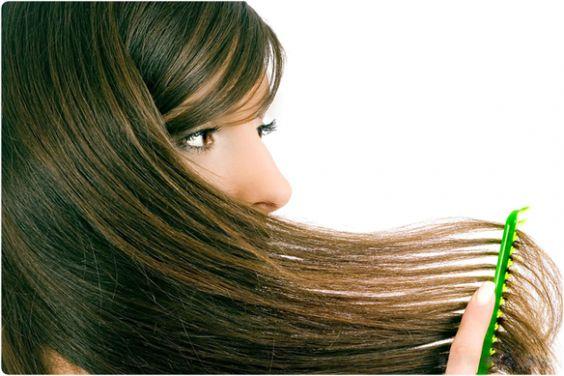 Vinagre para dar brillo al cabello, para la casca, cabello suave...
