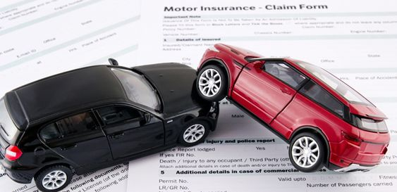 Insured declared value or IDV