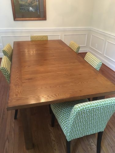 dining room table and chairs https://t.co/1sAo6NRWA8 https://t.co/xzq17c5Eux