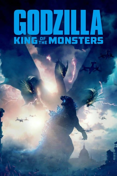 Godzilla King Of The Monsters Film Complet Entier Vf En Francais Action Adventure Animation Biography Comedy Crime Espanol Peliculas Completas Godzilla