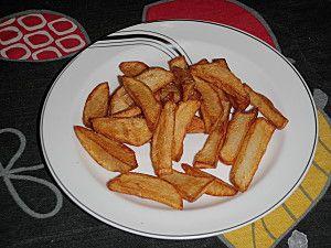 Mes frites recettes.mlnet.me