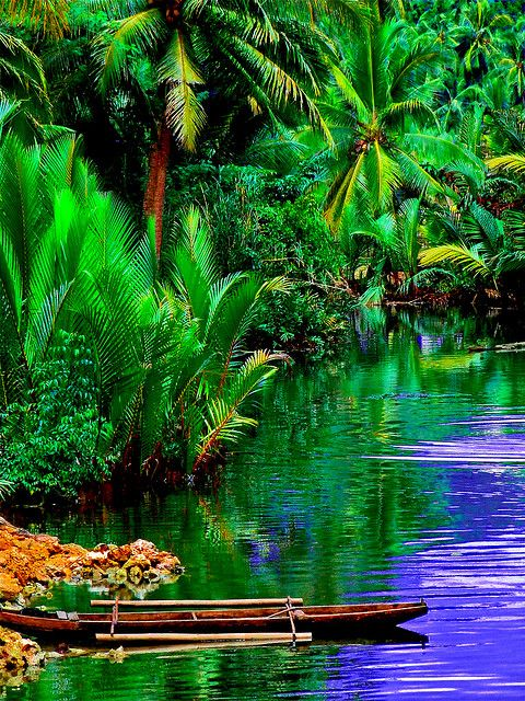 Siargao Island, Philippines - Wow!