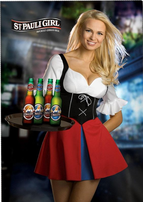 biergirl_Irina Voronina is a Russian model and Playboy Playmate
