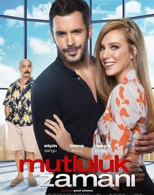 Tiempo De Felicidad Pelicula Turca Subtitulada Al Espanol 2021 Romantik Filmler Unluler Film