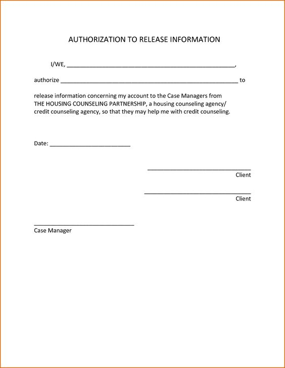 letter authorization for child travel appealing resume template - letter of authorization