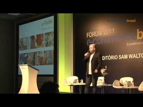 ▶ Fórum E commerce 2011 - Case: Farm apenas para convidados - YouTube
