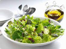Salada Clássica Refrescante