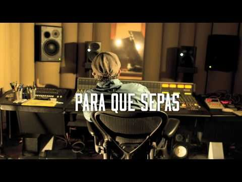 Juan Luis Guerra 4.40 - Para Que Sepas (Audio) - YouTube