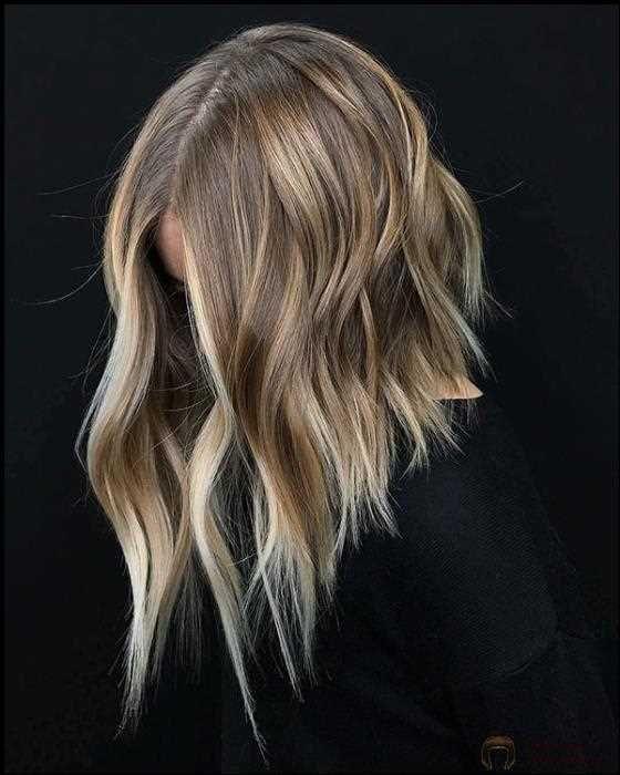 Frisuren 2021 Haarfarben Trend 2021