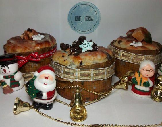 ¡Los celíacos también pueden disfrutar del pan dulce en Navidad! Aquí la receta... - IMujer