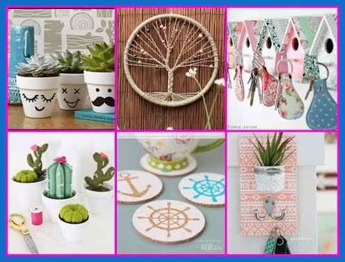 Easy Crafts To Make And Sell 30 Cute Diy Crafts Ideas To Sell Diy And Crafts Sewing Diy Crafts To Sell Crafts To Make And Sell