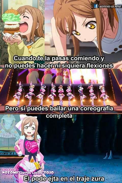 Momos De Love Live Sunshine 3 Anime Love Jojo Memes Memes