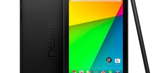 Huawei Nexus Tablet für Google nimmt Gestalt an #News #Nexus #Preview