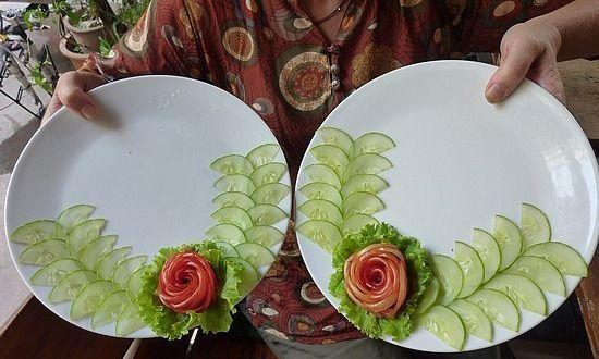 Coole Party Essen Deko Ideen Und Teller Dekoration In 2020 Food Art