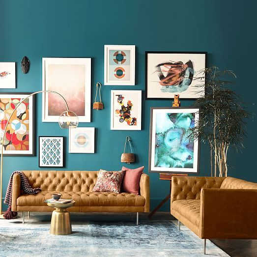 Wall Art Inspiration for living room