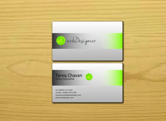 Business card sample design Logos \ Card Design Pinterest - business card sample