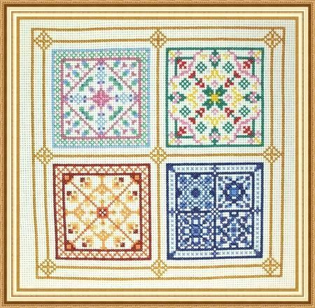 Four Seasons Quartet