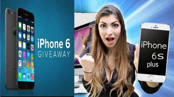 HOW TO GET THE IPHONE 6S PLUS FOR FREE!! [Legally]