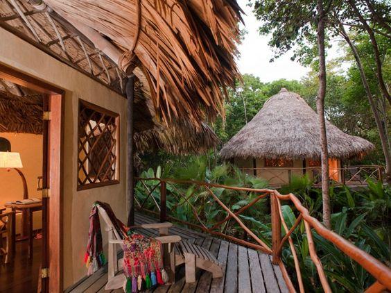 Kanantik Resort, Dangriga, Belize