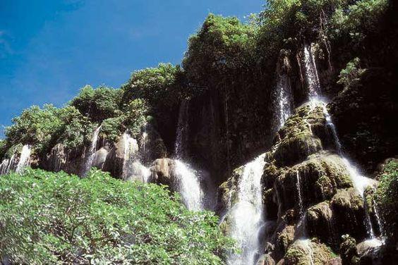 El Aguacero -Ocozocoautla, Chiapas