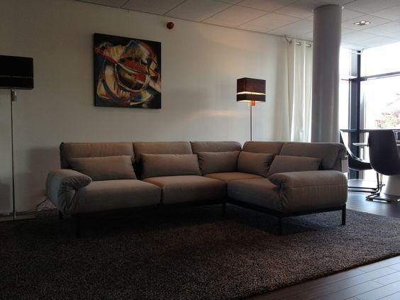 家具 ブランド インテリア コーディネート ソファ リクライニング ドイツ
