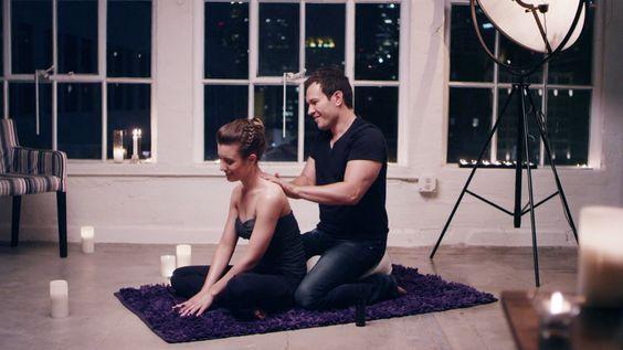 Melt: Massage For Couples