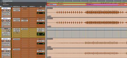 vista marcadores, 5 herramientas de pro tools para produccion musical, http://promocionmusical.es/produccion/: