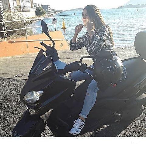 Sara Lalama Team Algerie Instagram