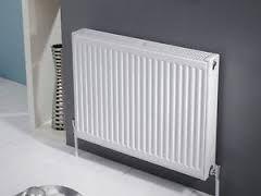 Resultado de imagen para altura radiadores calefaccion