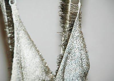 Erwina Ziomkowska, sin título, objeto, 2009, detalles