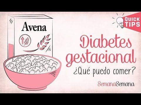 primeros sintomas de diabetes gestacional youtube