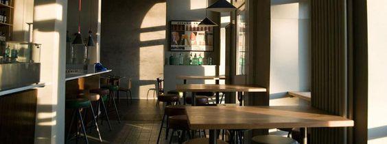 Bar Raval - Daniel Brühl's Tapas Bar