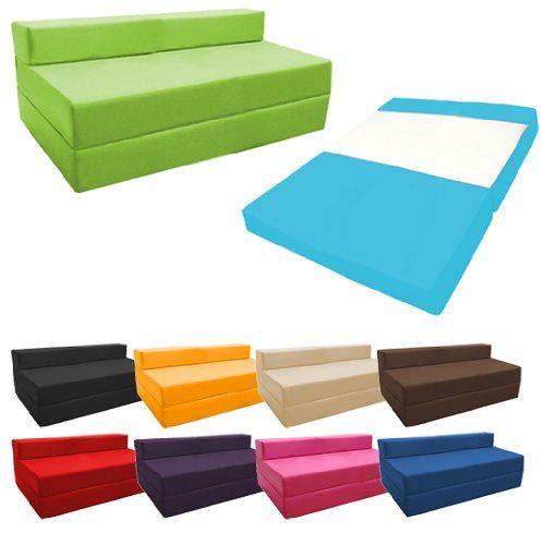 Mattress Sofa Folding Bed, Lightweight Sofa Bed Uk