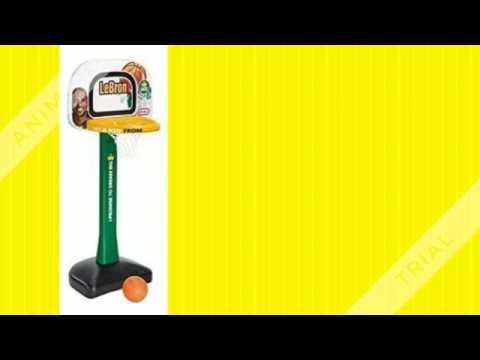 Little Tikes LeBron James Family Foundation - Mini Hoop Basketball Set by Little Tikes http://amzn.to/2byvM2D by MGA Entertainment Be the first to review thi...
