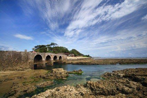Wow 30 Pemandangan Indah Garut 5 Pantai Indah Di Garut Yang Wajib Dikunjungi Klikhotel Com Download Tempat Wisata Garut Yang Co Di 2020 Pemandangan Pantai Tempat