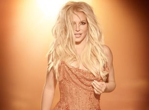 Britney Spears -              Ticketmaster.com – Mobile Site