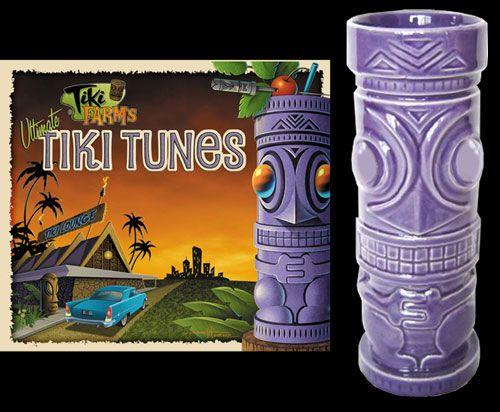 Miscellaneous Tiki - Swizzle Sticks - Tiki Farm, Inc ...