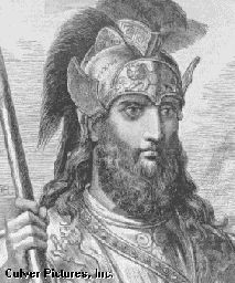 King Leonidas Real World, King and The o'...
