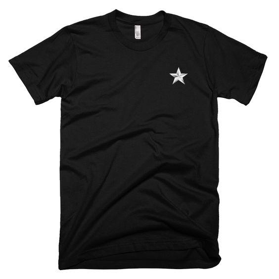 U.S. Military Brigadier General T-Shirt