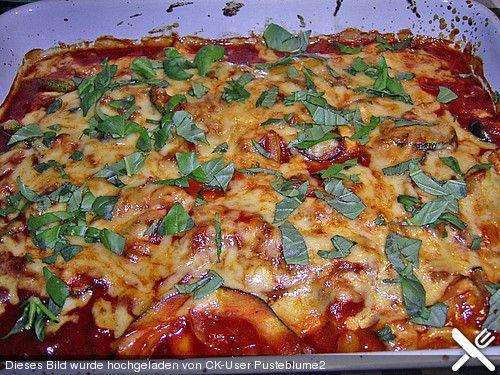 Italienische Schnitzel