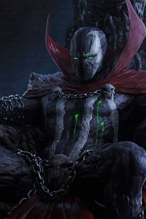 Online Spawn 2017 Full Movie Full Online Spawn Comics Image Comics Spawn