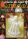 El Arte de Tejer Navidad - Melina Crochet - Picasa-Webalben