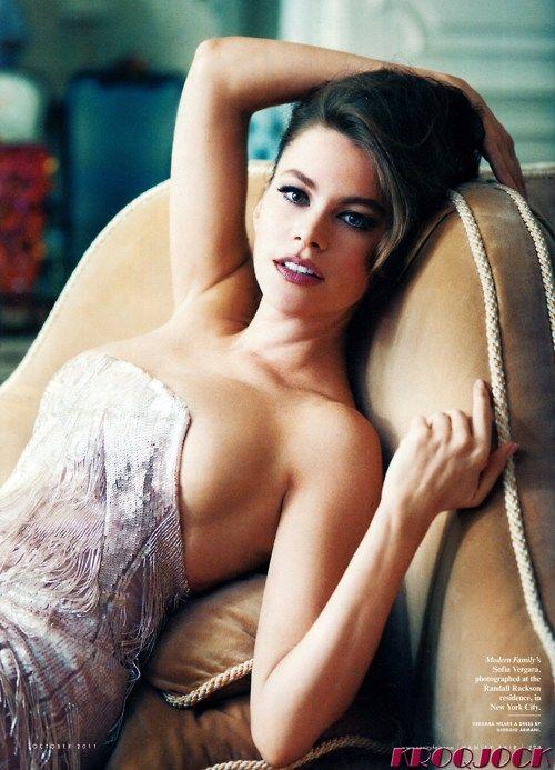 Sofia Vergara. Hot!