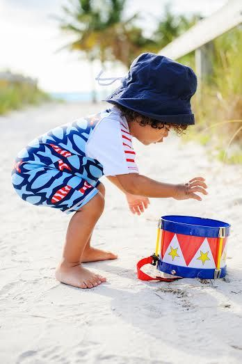 Coolibar sun protection clothing is endorsed by the Pediatric Sun Protection Foundation for effective UV protection. Through education skin cancer can be prevented if sun protective habits start at an early age.:
