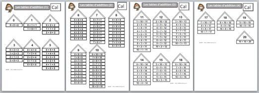 Pinterest le catalogue d 39 id es - Logiciel educatif fr math tables addition ...